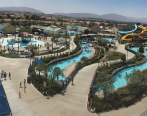 Water Parks in Southern California, Dry Town Water Park