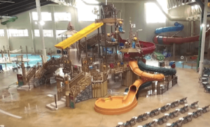 Water Parks in Southern California, Great Wolf Lodge