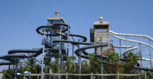 Water Parks in Southern California, Hurricane Harbor
