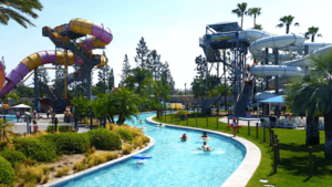 Water Parks in Southern California, Knott's Soak City