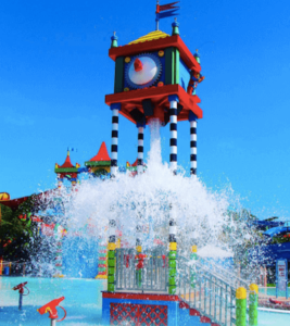 Water Parks in Southern California, Legoland Water Park